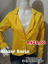 Blazer Sarja