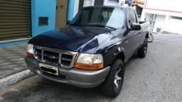 Ranger turbo Diesel 2001 4x2 - 2001