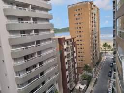Apartamento para alugar, 117 m² por R$ 3.500,00/mês - Canto do Forte - Praia Grande/SP