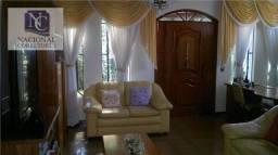 Casa com 3 dormitórios à venda, 183 m² por r$ 795.000 - bangu - santo andré/sp