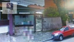 Terreno comercial à venda, parque oratório, santo andré - ca0429.