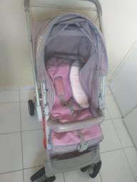 Carrinho de Bebê - Galzerano 6 meses de uso