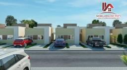 Lançamento de casas de condomínio na zona leste/ condomínio Marinas