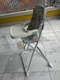 Cadeira pra bebê comer