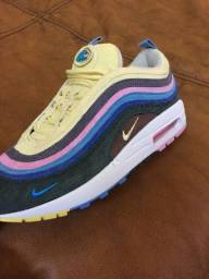 d9d6ff0fb32 Tênis nike Air max 1 97 sean whoterspoon