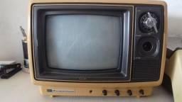 Tv antiguidade