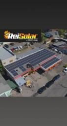 Placa solar Fotovoltaico