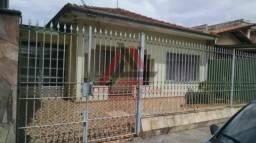 Terreno com casa para venda rua antonio martorelli