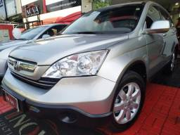 Honda CRV 2.0 Flexone 2009 imperdível financia 100% !!! - 2009