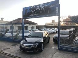 Ford fusion 2.5 sel 2010 - 2010