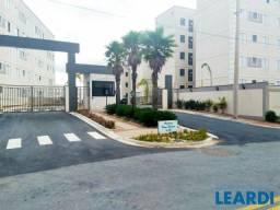 Apartamento para alugar com 2 dormitórios em Jardim antonio von zuben, Campinas cod:563803