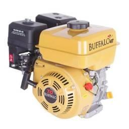 Motor estacionário 7.0 Cv Buffalo à gasolina 4 tempos