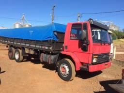 Ford Cargo 1418. ano 1989 - 1989