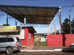 Alugo galpão em Itararé SP