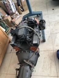 Motor V8 land rover 3.9 baixado - 2015