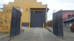 Galpão/depósito/armazém para alugar em Parque uirapuru, Guarulhos cod:GA0052