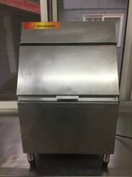 Maquina de Gelo Venancio 50kg
