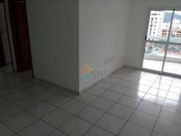 Apartamento à venda, 79 m² por R$ 395.000,00 - Canto do Forte - Praia Grande/SP