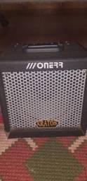Vendo caixa de som KRATOS /// ONERR