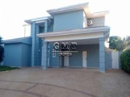 Casa de condomínio à venda com 4 dormitórios cod:CA0415