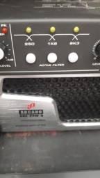 Amplificador Arcano