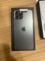iPhone 12 PRO 512 GB NA CAIXA