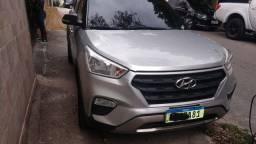 Hyundai creta attitude 1.6 gnv 5°