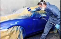 Pintor /preparador automotivo