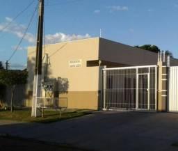 Kitnet para locação em rondonópolis, jardim rondônia, 2 dormitórios, 1 banheiro, 1 vaga
