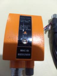 Sensor para inspeção de objeto O2V100 IFM
