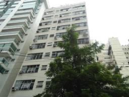 Apartamento com 3 qts (suite), garagem. Muito bem localizado em Icaraí - Niterói/RJ