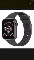 Smartwatch f10 troca pulseira