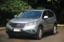 Honda Crv ELX - 2012