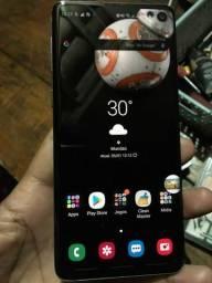 Samsung Galaxy s10 aceito troca