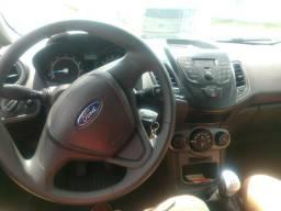 Carro Ford New Fiesta - 2015