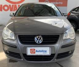 Vw polo 1.6 flex ano 2008 - 2008