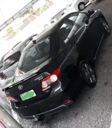 Corolla xrs 2012/13 - 2013