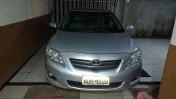Corolla 2.0 XEI 2011 - 2011