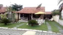 Locação para Temporada - Casa em Condomínio Fechado em Iguaba Grande - Solemar