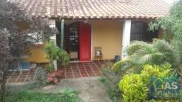 Casa para Venda em Araruama, XV de Novembro, 1 dormitório, 1 banheiro, 1 vaga