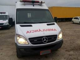 Sprinter Ambulância 415 CDI 146 CV 2015
