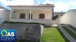 Casa para Venda em Araruama, Viaduto, 1 dormitório, 1 banheiro, 3 vagas