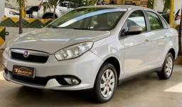Fiat grand siena 2013 Attractive 1.4! Completíssimo! Novo!