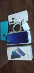 Xiaomi redmi note 8 T, impecável. ?