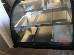 Usado, Estufa Salgados 6 Bandejas comprar usado  Lages