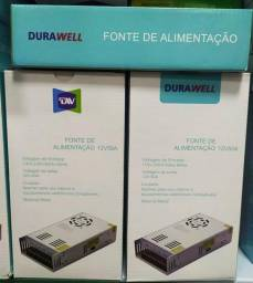 Fonte chaveada 50 Amperes