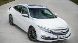 Honda Civic Touring Ano 2020/2020