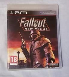 Fallout New Vegas Jogos Ps3 comprar usado  São José