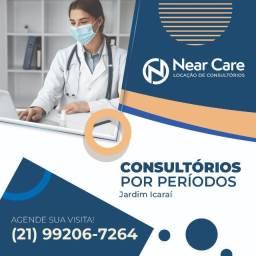 Near Care - Locação De Consultórios Médicos No Jardim Icaraí Niterói