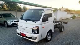 Utilitário Hyundai HR 2014, caminhãozinho novissimo, único dono